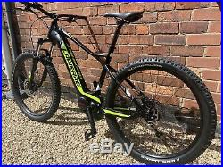 LaPierre Overvolt HT 5.5 E-Mtb Electric Mountain Bike Ebike