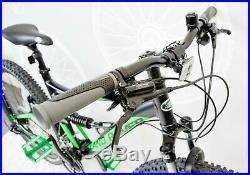 Land Rover Dynamic Mountain Bike XC Full Suspension MTB