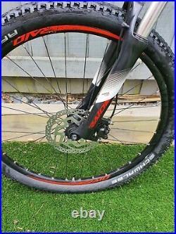 Lapierre Fx Raid Full Suspension Mountain Bike Size XL
