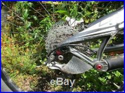 Lapierre Spicy 316 Full Suspension Mountain Bike 2011