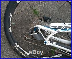 Lapierre Spicy 516 large Full Suspension Enduro Mountain Bike