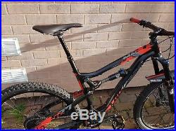 Lapierre Spicy 527 Enduro Mountain Bike 650b