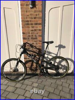 Lapierre, full suspension mountain bike, Enduro, Hydraulic Brakes & Dropper Post