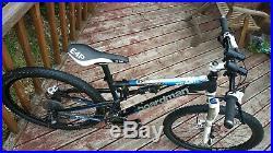 Lovely Boardman Team FS 650b Full Suspension Mens Mountain Bike for Trail or XC
