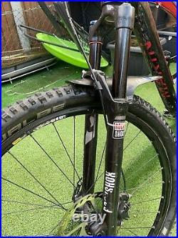 Marin Mount Vison XM7 (2015) XL Full Suspension Mountain Bike