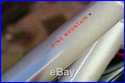 Marin Pine Mountain, SRAM groupset, 20 (XL), RRP £850