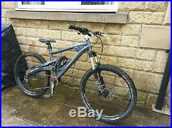 Marin Wolf Ridge Custom Spec Full Suspension Mountain Bike