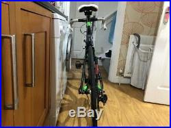 Mekk Primo 6.2 mens carbon road bike 54cm/ Swap For A Good Full Sus Mountain Bik