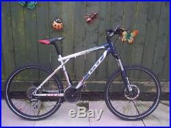 Men's Gt Aggressor XC 3 Mountain Bike