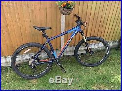 Mens Boardman MHT 8.6 Mountain Bike
