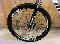 Mens Mountain Bicycle 26 21 Speed Front Suspension Not Merida Scott Specialize