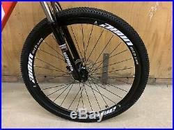 Mens Mountain Bike 26 21 Speed Front Suspension Not Carrera Saracen Marin Cube