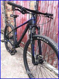 Merida Big Nine Limited Mountain Bike