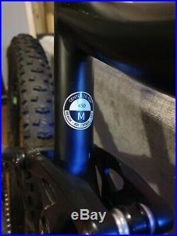 Merida One-Twenty 2017 Full Suspension Mountain Bike Fantastic condition