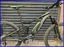 Merida eOne Twenty 500 Electric Mountain Bike e-bike