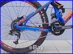 Mondraker Dune Mountain Bike 2016 Full Suspension MTB Large