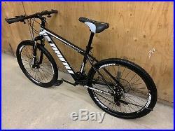 Mountain Bike 26 21 Speed Front Suspension Disc Brakes Men's Boys Girls Unisex