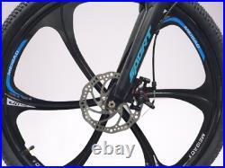 Mountain Bike/Bicycle Sport Men/Women 21 Speed 26 Wheel MTB Suspension Road