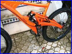 Mountain Bike Marin Attack Trail Full Suspension