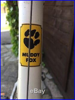 Muddy Fox Retro MTB Courier original 90's mountain bike
