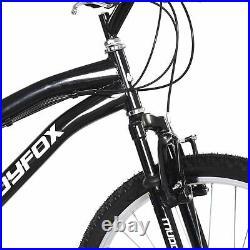Muddyfox Hector 26 Inch Mens Gents Mountain Bike