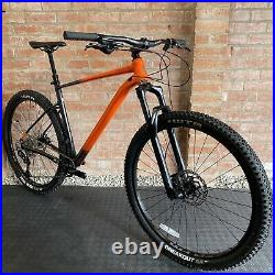 NEW Cannondale Trail SE 3 2021 XL Extra Large 29er 21 Mountain Bike RRP £1200
