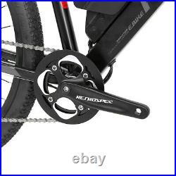NEW Electric Bikes Mountain Bike 29inch Ebike E-Citybike Bicycle 36V 35km/h 250W