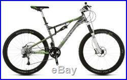 Nearly New Boardman Pro Mountain Bike Fs Full Suspension 650b Rockshox Rrp £1600