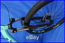 New 2017 Orbea MX 27.5 30 Mountain Bike 27.5 Large $750 Retail