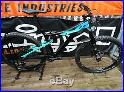 New Ktm Prowler 29er Master Carbon Mountain Bike, Fox, Was £4500, Beats Sworks