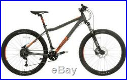 New Voodoo Bantu Mens Mountain Bike Mtb Shimano 27.5 Delivery Available Rp £500