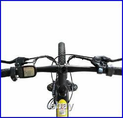 New Yoikoto Gtwo E-bike Ebike Electric Bike Mountain Bike Mtb 19 350w