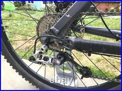 Norco LT 6.2 Full Suspension Downhill Mountain Bike Medium Frame