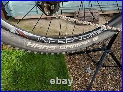 Norco Range 160mm Enduro Full Suspension Mountain Bike