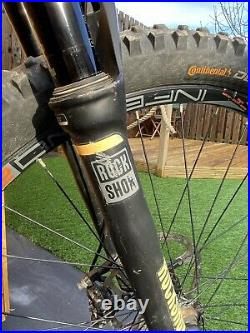 Norco Range Carbon 27.5 Mountain Bike Large