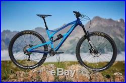 Nukeproof Mega 290 2018 Mountain Bike Large
