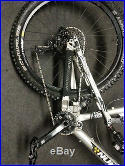 Nukeproof Mega AM mountain bike enduro/trail. Large