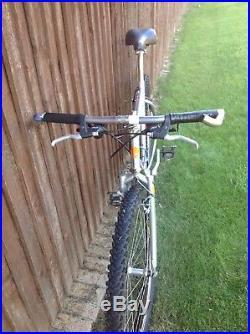 Orange C16r Retro Mountain Bike