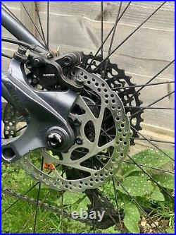 Orange Crush Comp 2019 29er Hardtail Large mountain bike