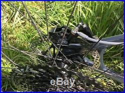 Orange Crush Mountain Bike 29er 2020 Hardtail Fox34, SramGX, HopeX2, Boost MTB