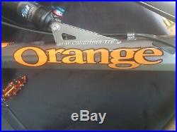 Orange Five Mountain Bike