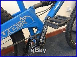 Orange Five Pro mountain bike