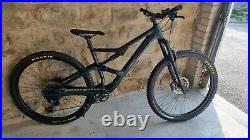 Orbea Occam H30 Full Suspension Mountain Bike 29er 2020