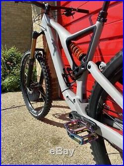Orbea Rallon 2020 29Inch Enduro Mountain Bike L/XL