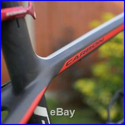 Pivot LES Carbon Hardtail Mountain Bike 29 XTR Di2 Electronic Gears SID Fork LGE