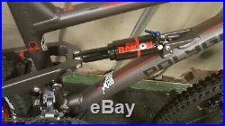 Polygon Siskiu D6 27.5 Full Suspension Mountain Bike