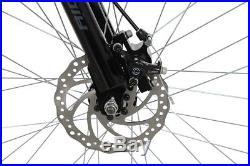 Pro Rider Magna 21 Speed Full Suspension Mens Mountain Bike