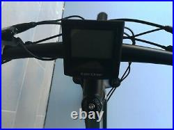 ROK Electric Mountain Bike / 40+ Mile range + 1 Year Warranty + Free Delivery