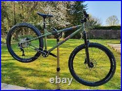 Ragley Piglet Hardtail 27.5 Mountain Bike (Medium)