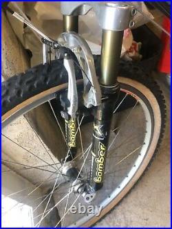Retro old school 19 Kona Kilauea mountain bike 1996